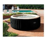 Intex Jacuzzi 'Pure Spa jet and bubble deluxe' Intex
