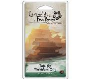 Fantasy Flight Games Legend of the Five Rings: The Card Game - Into the Forbidden City