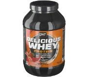 QNT Delicious Whey Protein Strawberry 908 g