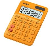 Casio MS-20UC-RG calculator Desktop Basic Orange