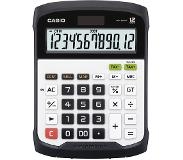 Casio WD-320MT calculator Desktop Financial Black,White