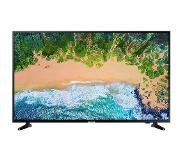 "Samsung Series 7 UE43NU7092UXXH LED TV 109.2 cm (43"") 4K Ultra HD Smart TV Wi-Fi Black"