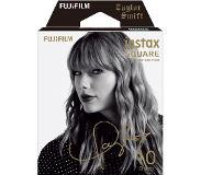 Fujifilm Instax Square Film - Taylor Swift edition - 10 stuks