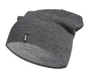 Barts Muts Barts Unisex Eclipse Beanie Dark Heather