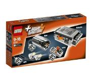 LEGO Power Functies Motorset