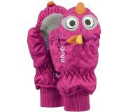Barts Want Barts Kids Nylon Mitts 3D Berry-S