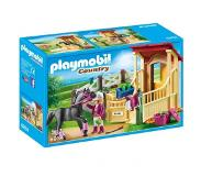 Playmobil Arabier + Box