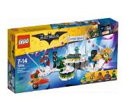LEGO Het Justice League Jubileumfeest