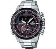 Casio Bluetooth Connected Race Chrono horloge ECB-800DB-1AEF