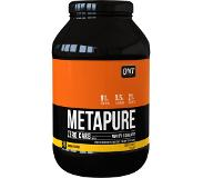 QNT Koolhydraatarm Zero Carb Metapure - 2000g - Lemon Meringue