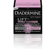 Diadermine Lift + Wrinkle Filler nachtcrème