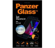 PanzerGlass Privacy Camslider iPhone 6/6s/7/8 Screenprotector Glas