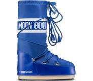 Moon Boot Junior Nylon Electric Blue-Schoenmaat 31 - 34