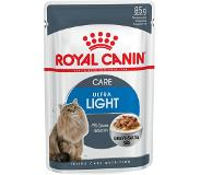 Royal Canin Ultra Light 85g x 12 85g