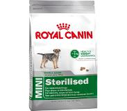 Royal Canin MINI Sterilised 8000g Volwassene