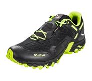Salewa Speed Beat GTX Schoenen Heren, black out/fluo yellow 2019 UK 8,5 | EU 42,5 Trekking- & Wandelschoenen