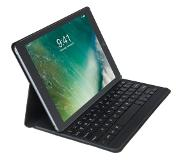 Gecko Apple iPad (2017) Toetsenbord Hoes QWERTY