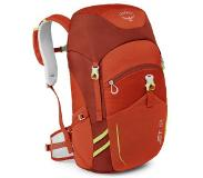 Osprey Rugzak Osprey Jet 18 Strawberry Red