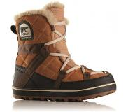 Sorel Women Glacy Explorer Elk-Schoenmaat 37,5 (UK 4.5)