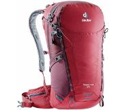 Deuter Rugzak Deuter Speed Lite 24 Cranberry Maron