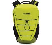 Pacsafe Rugzak Pacsafe Venturesafe X12 Backpack Python Green