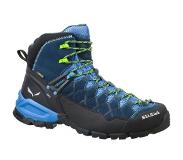 Salewa Wandelschoen Salewa Alp Trainer Mid GTX Men Dark Denim-Schoenmaat 42,5
