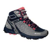 Salewa Wandelschoen Salewa Alpenrose Ultra Mid GTX Women Night Black-Schoenmaat 38,5