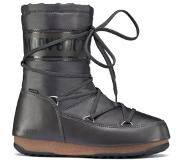 Moon Boot Women Soft Shade Mid Anthracite-Schoenmaat 38