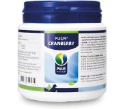 Puur natuur Cranberry - Supplement - Blaas - Urine - 90 caps