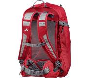 Vaude Wizard 18+4L Indian Red
