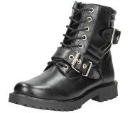 Vicarious Visions female Combat boots Zwart