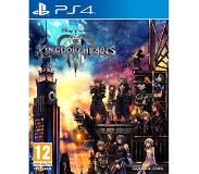 Bigben Interactive Kingdom Hearts III PS4