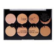 Technic Concealer Palette Colour Fix Cream Light