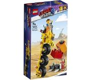 LEGO Movie Emmets Tricycle 70823