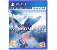 BandaiNamco ACE COMBAT 7: Skies Unknown UK PS4