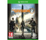 Ubisoft Tom Clancy - The Division 2 | Xbox One