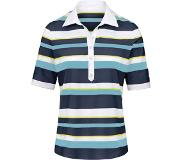 Peter Hahn - Poloshirt, multicolour, Dames, maat 42