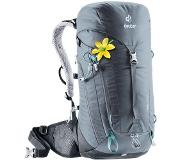 Deuter Rugzak Deuter Trail 20 SL Graphite Black