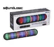 SoundLogic Capsule Bluetooth Speaker