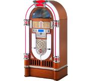 Ricatech RR2100 BT Full size Classic LED Jukebox