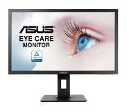"Asus VP248HL computer monitor 61 cm (24"") Full HD LED Flat Zwart"
