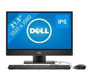 Dell Optiplex 5260 AIO J50DW 3Y