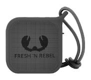 FRESH 'N REBEL Rockbox Pebble Lichtgrijs