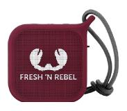 FRESH 'N REBEL Rockbox Pebble Rood