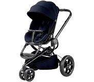 Quinny Moodd - Kinderwagen - Midnight Blue