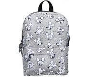 Disney My Little Bag Mickey Mouse Kinderrugzak go for it grey