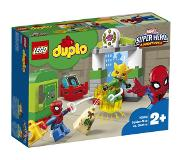 LEGO DUPLO Spiderman vs Electro - 10893
