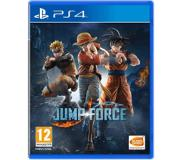 Namco Bandai Games Jump Force | PlayStation 4