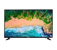 Samsung UE55NU7091 4K Ultra HD smart tv
