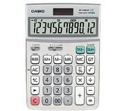 Casio DF-120ECO calculator Desktop Rekenmachine met display